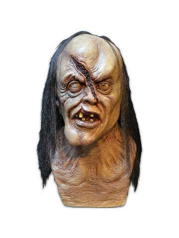 Hatchet Victor Crowley Full Head Mask-COSTUMEISH