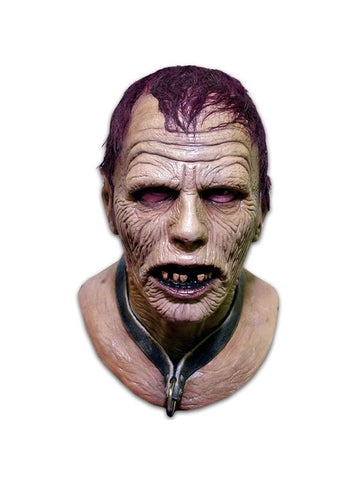 Day Of The Dead Bub Zombie Mask-COSTUMEISH