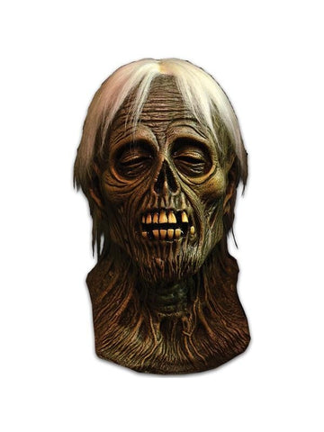 Tales From The Crypt Quicksand Zombie Mask-COSTUMEISH