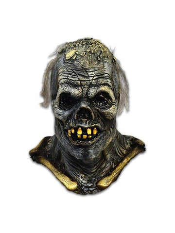 Tales From The Crypt Craigmoore Zombie Mask-COSTUMEISH