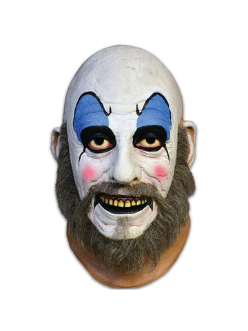 House Of 1,000 Corpes Captain Spaulding Mask-COSTUMEISH