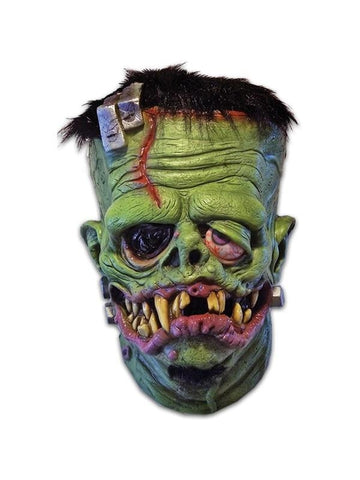 Franken Fink Mask-COSTUMEISH