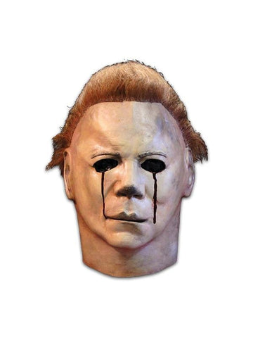Halloween II Blood Tears Mask-COSTUMEISH