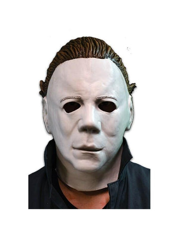 Halloween II Economy Mask-COSTUMEISH