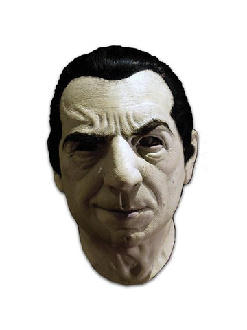 Bela Lugosi Dracula Mask-COSTUMEISH