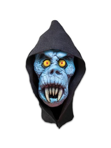 The Blue Banshee Mask