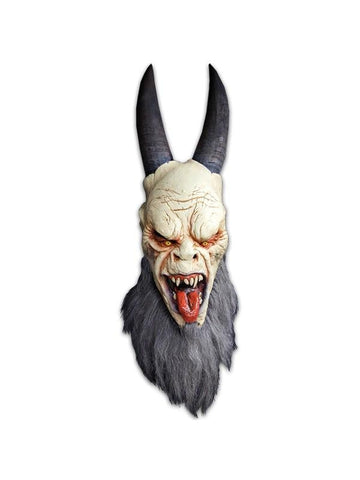 Krampus Mask