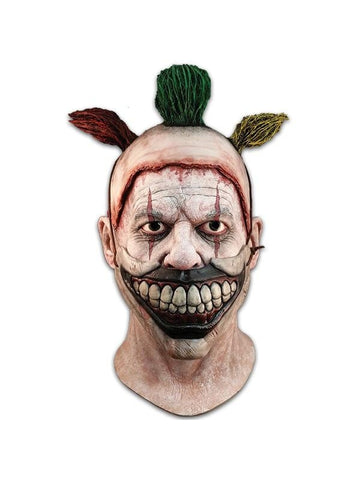 American Horror Story Twisty The Clown Mask-COSTUMEISH