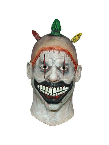 American Horror Story Twisty The Clown Economy Mask-COSTUMEISH