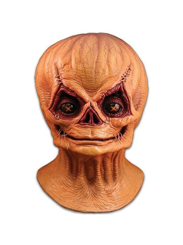 Trick r Treat Sam Unmasked Mask-COSTUMEISH