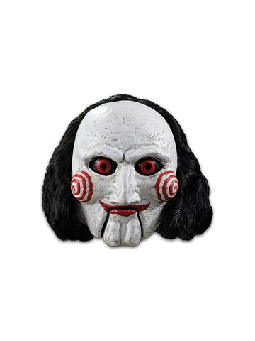 Saw Billy Puppet Mask-COSTUMEISH