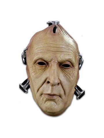 Saw Jig Saw Death Face Mask-COSTUMEISH