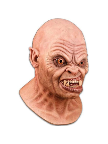 An American Werewolf In London Bald Demon Mask-COSTUMEISH