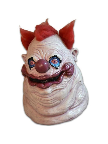Killer Klowns From Outer Space Fatso Mask-COSTUMEISH
