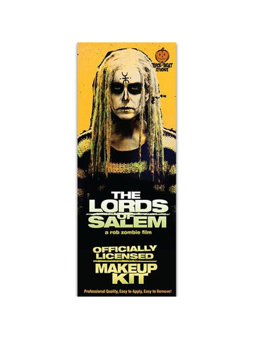 Lords Of Salem Heidi Makeup Kit