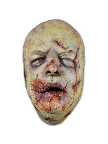 The Walking Dead Bloated Walker Face Mask-COSTUMEISH