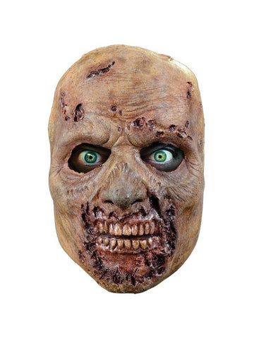 The Walking Dead Rotted Walker Face Mask