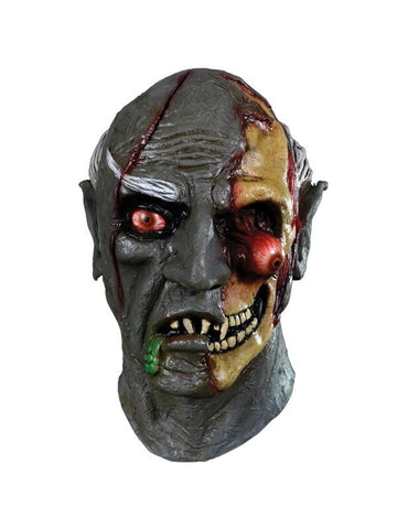 Ancient Evil Vampire Halloween Mask-COSTUMEISH