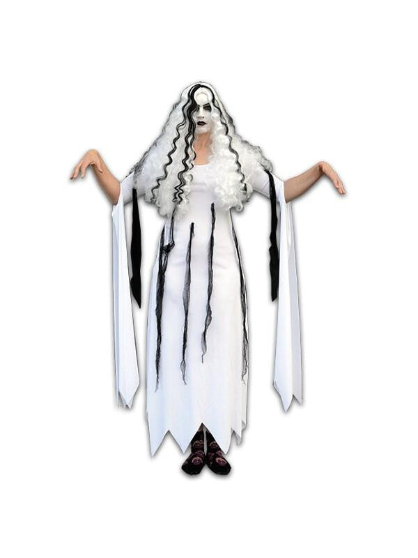Adult Rob Zombie Living Dead Girl Costume-COSTUMEISH