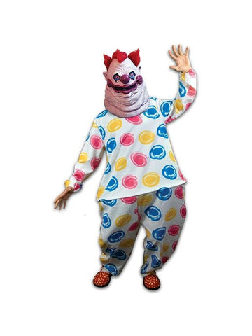 Adult Killer Klowns From Outer Space Fatso Costume