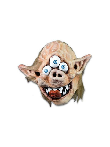 Garbage Pail Kids Zeke Freak Mask