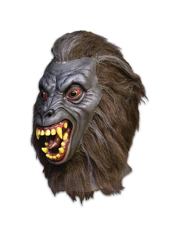An American Werewolf In London Werewolf Demon Mask