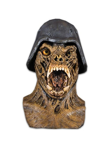 An American Werewolf In London Warmonger Mask