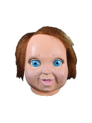 Child's Play 2 Good Guy Doll Chucky Mask-COSTUMEISH