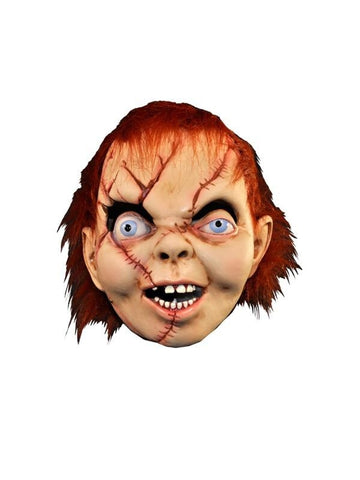 Child's Play Bride Of Chucky Mask-COSTUMEISH