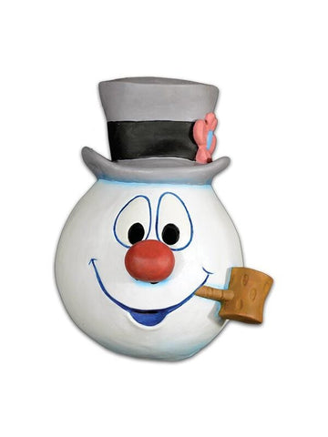 Frosty The Snowman Frosty Mask