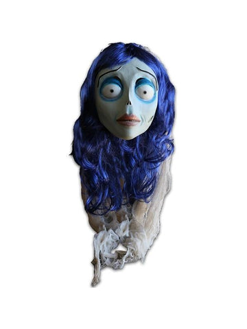 Corpse Bride Emily Standard Mask-COSTUMEISH