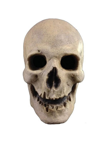 Antique Skull Mask-COSTUMEISH