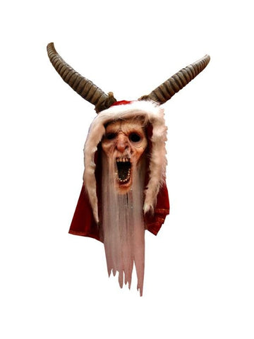 Krampus Mask-COSTUMEISH