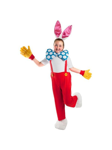 Child Roger Rabbit Costume-COSTUMEISH