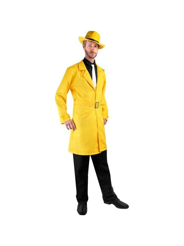 Dick Tracy Outfit 60