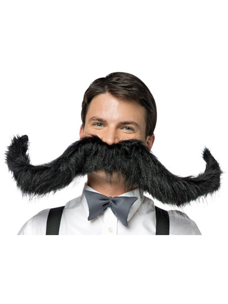 "30"" Super Large Mustache 