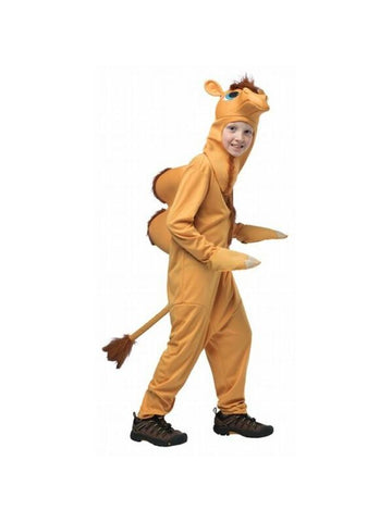Child Camel Costume-COSTUMEISH