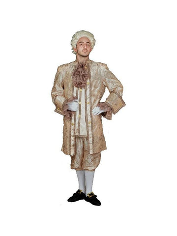 Adult Louis the 16th Theater Costume