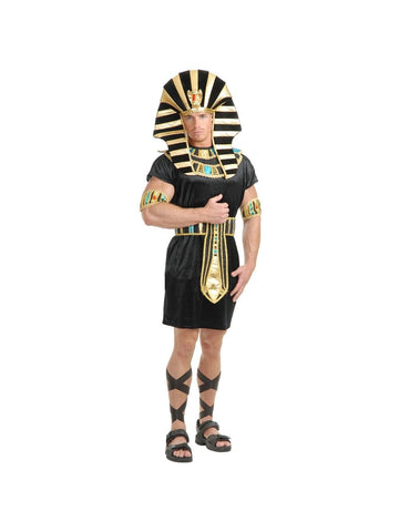 Adult King Tut Costume-COSTUMEISH