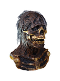 Creepshow Undead Nathan Grantham Costume Mask-COSTUMEISH