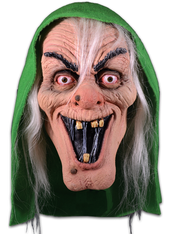 Tales From the Crypt Vault Keeper Costume Mask-COSTUMEISH