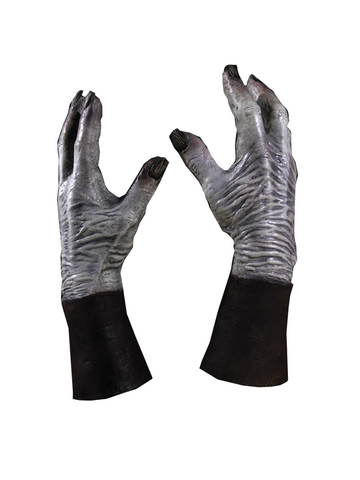 Game of Thrones White Walker Costume Hands-COSTUMEISH
