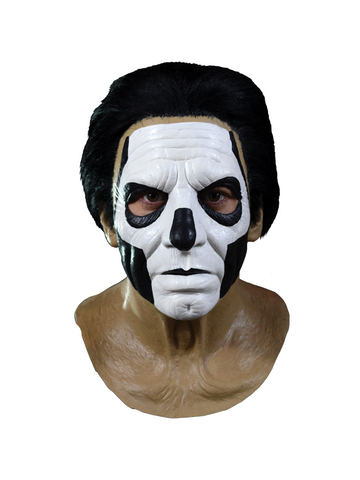 Ghost Papa III Emeritus Costume Mask-COSTUMEISH