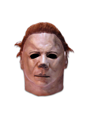 Halloween II Michael Myers Kids Mask-COSTUMEISH