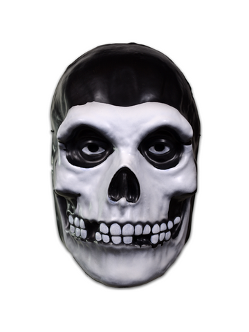 Misfits Horror Punk Band Vacuform Costume Mask-COSTUMEISH
