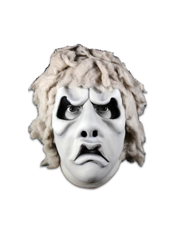 "Twilight Zone ""Nightmare at 20,000 Feet"" Gremlin Mask-COSTUMEISH"
