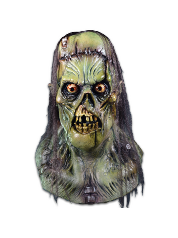 Adult Freak-N-Stein Costume Mask-COSTUMEISH