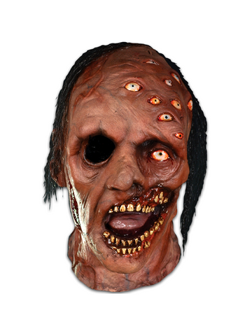 Adult the Mutant Costume Mask-COSTUMEISH