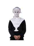 Adult Statue Bust Head on Pedestal Costume-COSTUMEISH
