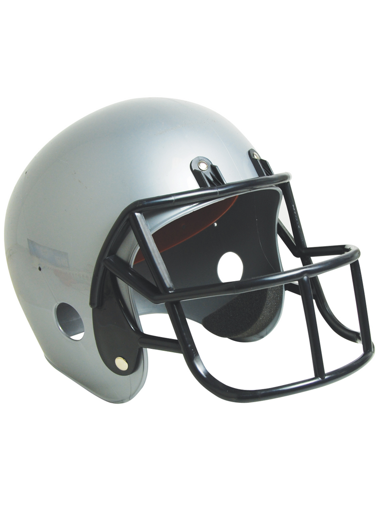 Adult Costume Football Helmet-COSTUMEISH